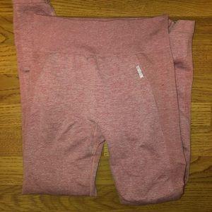 gymshark tights